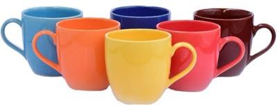 Henry Club Multimini Ceramic Mug