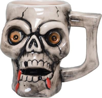 Lifestyle-You Creepy Cool Pirate Skull IG52_C Ceramic Mug