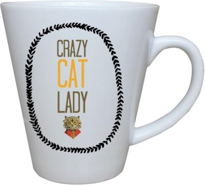 Crackndeal CM189CM Ceramic Mug