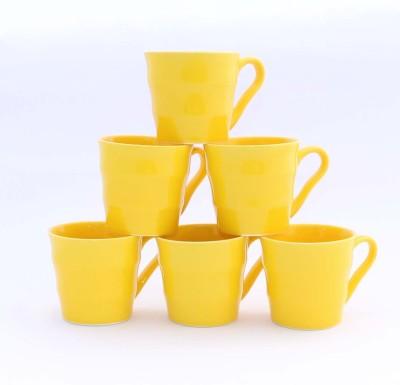 Aarzool Twister Line Ceramic Mug