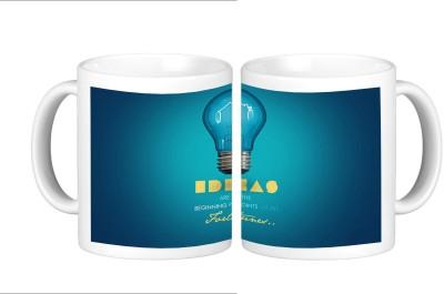 Shopmillions An Idea Ceramic Mug