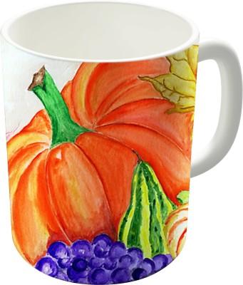 Dreambolic The Splendor Of Autumn Ceramic Coffee Ceramic Mug