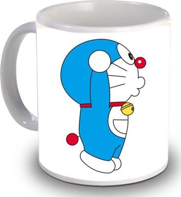 PSK doraemon 05 Ceramic Mug