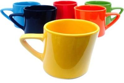 TGS TC116 Ceramic Mug
