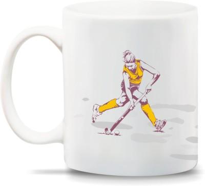 Chipka Ke Bol MUSHOC2C Ceramic Mug