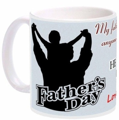 Snapgalaxy Father,s Day Ceramic Mug