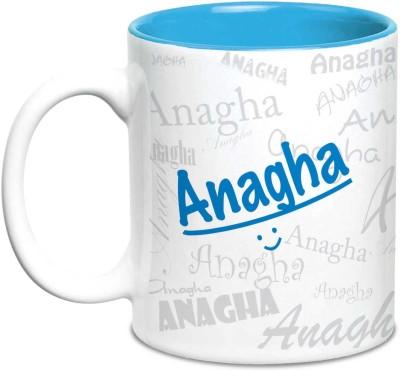 Hot Muggs Me Graffiti - Anagha Ceramic Mug