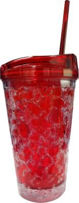 Neos CRUSHED ICE GLASS Plastic Mug