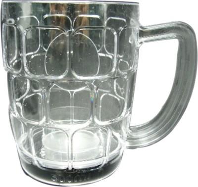 ShopeGift Led Flashing light Plastic Mug