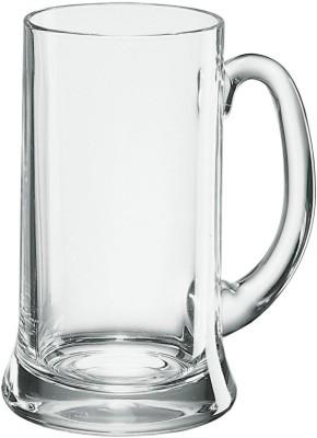 Borgonovo Icon Beer  1170ml Glass Mug