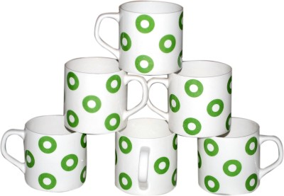 Pearl Tea & Coffee Bone China Mug