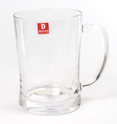 DUCATI ROCKER 01 Glass Mug