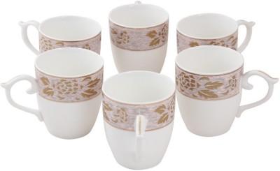WHITE GOLD WG8020 - 203 Porcelain Mug