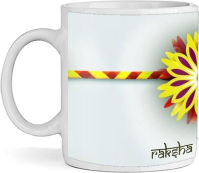 SBBT Raksha Bandhan  MG40523 Ceramic Mug