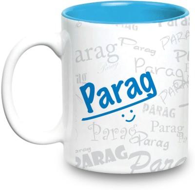 Hot Muggs Me Graffiti  - Parag Ceramic Mug