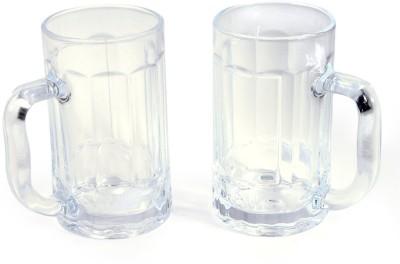 Questioned KTZB18 Beer  Glass Mug