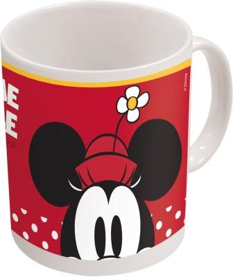 Disney 70166-MK Ceramic Mug