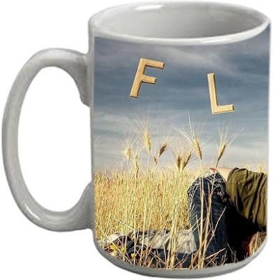 Instyler MG06 Ceramic Mug