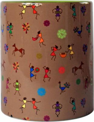 RangRasia Warli CE CM Ceramic Mug