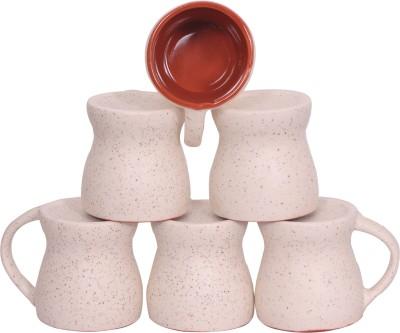 MKI 160 Ceramic Mug