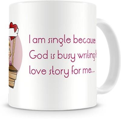 Print Haat Love Ceramic Mug