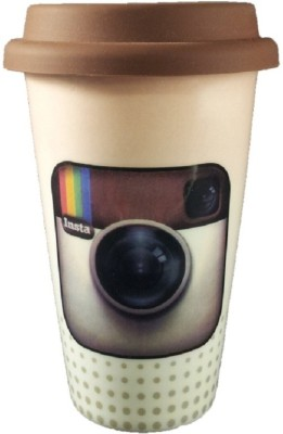 Get Social Tumbler TM12 Ceramic Mug