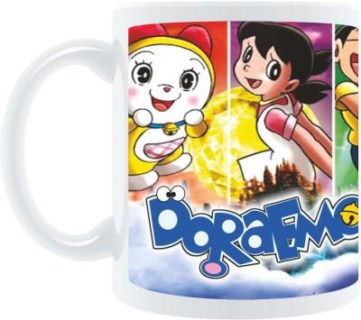 AB Posters Doremon (B) Ceramic Mug