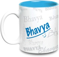 Hot Muggs Me Graffiti Bhavya Ceramic Mug