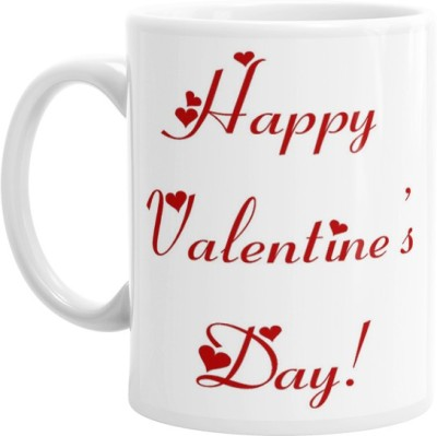Hainaworld Special Valentines Day Coffee  Ceramic Mug