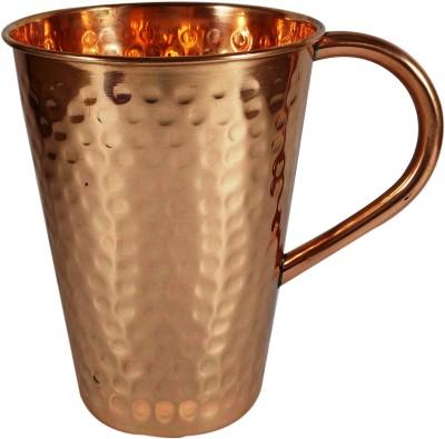 AsiaCraft MOSCOWMUG020 Copper Mug