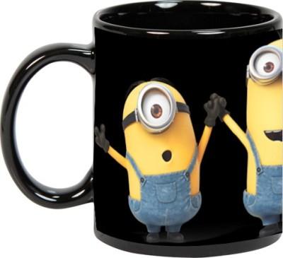 GOS Minions - 01 Ceramic Mug