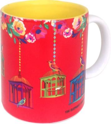 The Elephant Company HCMCE984 Ceramic Mug