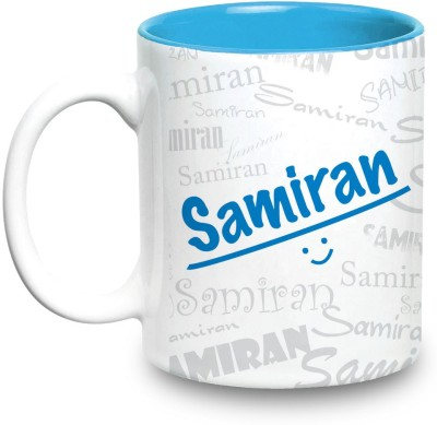 Hot Muggs Me Graffiti  - Samiran Ceramic Mug