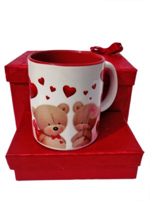 Luxury Gifts By Nikki For Someone You Love Ceramic Mug