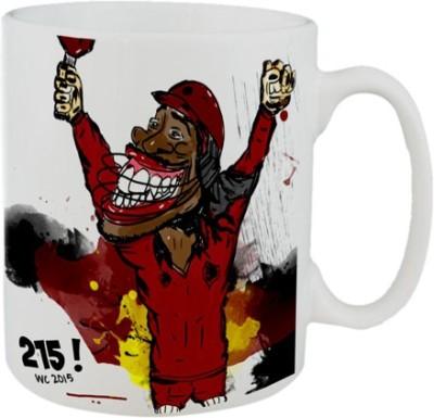 Gifts By Meeta GIFTS6486 Ceramic Mug