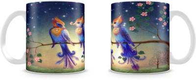Mott2 HSWM0001 (9).jpg Designer  Ceramic Mug