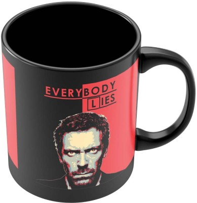 PosterGuy Everybody Lies | House MD TV Series Ceramic Mug