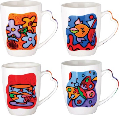Kudos ANH-298MIX Ceramic Mug