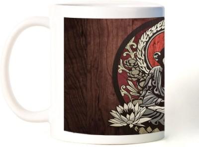 Shopcrow CLASSIC116 Ceramic Mug