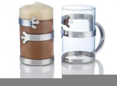 Arttdinox MH8731 Glass Mug