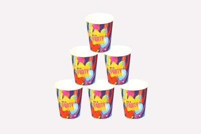 Funcart Fun & Frolic Party Paper Mug
