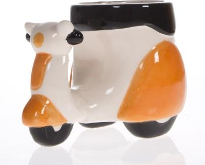 Smile2u Retailers Scooter Ceramic Mug