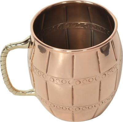 PATRIOT STYLISH Copper Mug