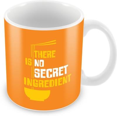 The Souled Store. Secret Ingredient  Ceramic Mug