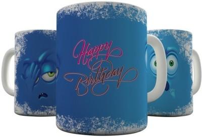 Shaildha HB_14_20 Ceramic Mug