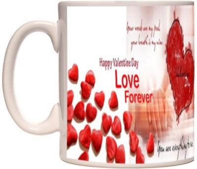 Onlineworld Coffee Photo Love Theme - 05 Ceramic Mug
