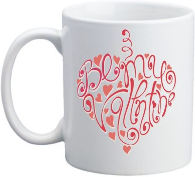 Printocare Be My Valentines Ceramic Mug