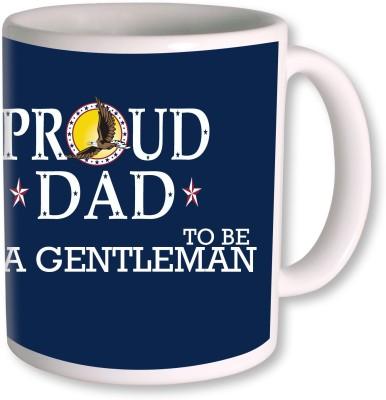 PhotogiftsIndia Happy Fathers Day 079 Ceramic Mug