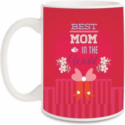 PrintXpress Pink Mother's Day  Ceramic Mug