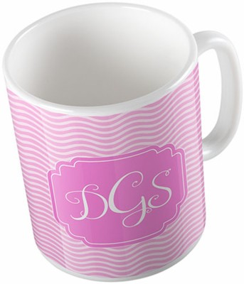 Uptown 18 Coffee 088 Ceramic Mug